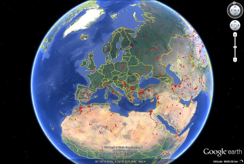 Telecharger gratuit google earth