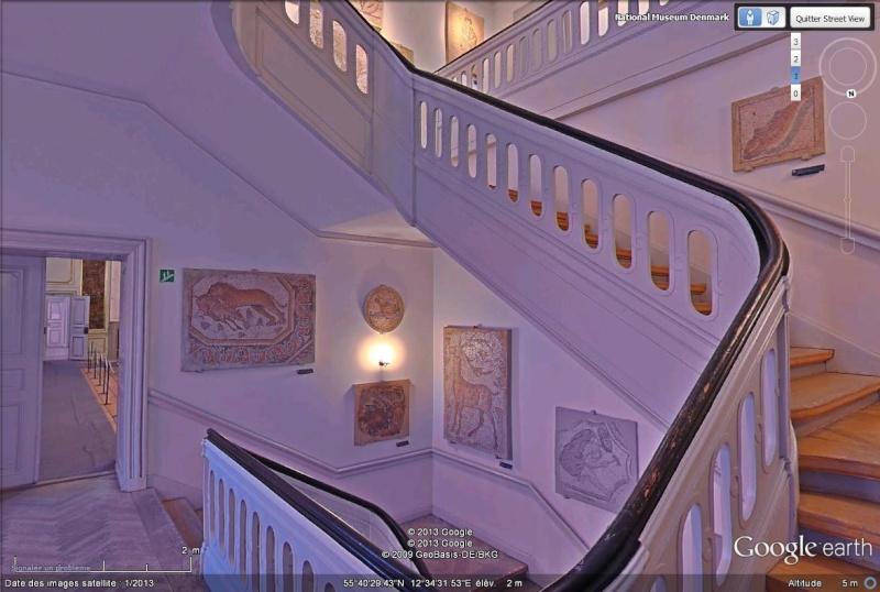 STREET VIEW : les musées en visite virtuelle - Page 6 Sans_407
