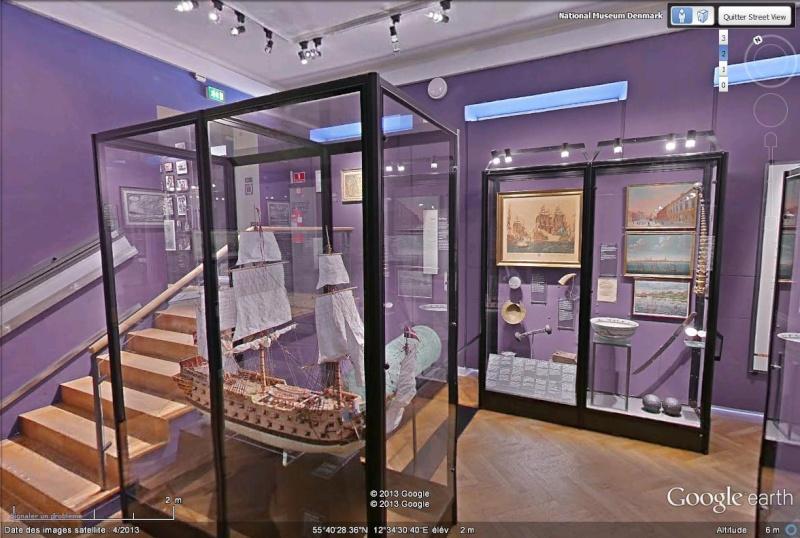 STREET VIEW : les musées en visite virtuelle - Page 6 Sans_411
