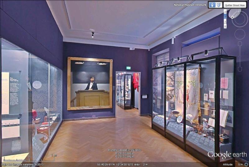 STREET VIEW : les musées en visite virtuelle - Page 6 Sans_412