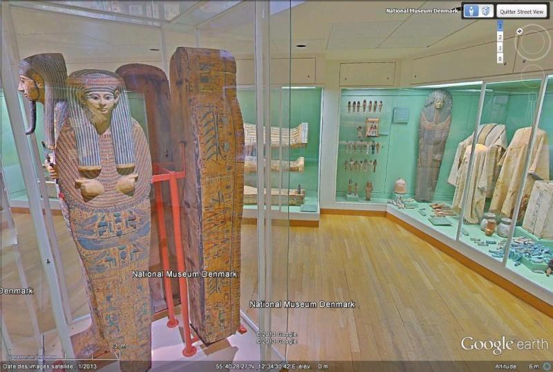 STREET VIEW : les musées en visite virtuelle - Page 6 Sans_415
