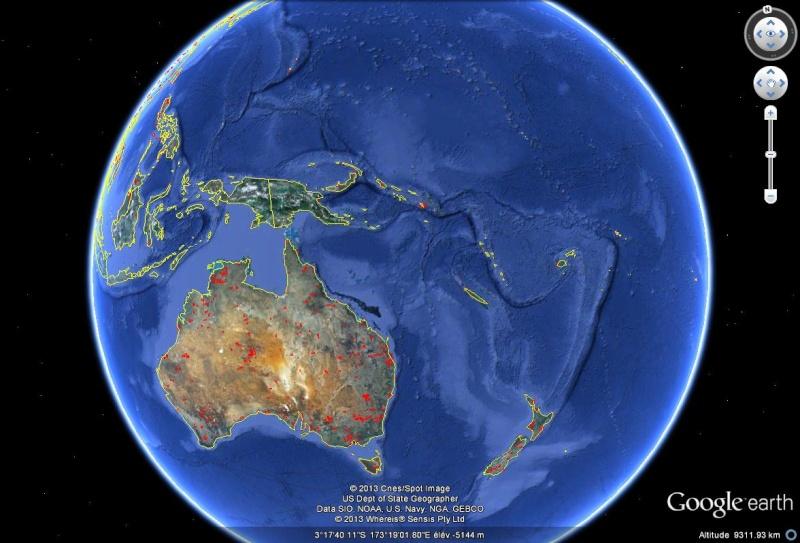 Mises à jour des photos aériennes et des images satellites. Sans_t24