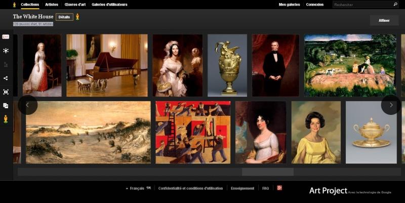 STREET VIEW : les musées en visite virtuelle - Page 5 Sans_t49