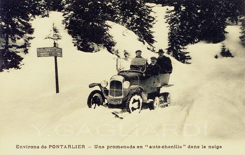auto-chenilles Citroe23
