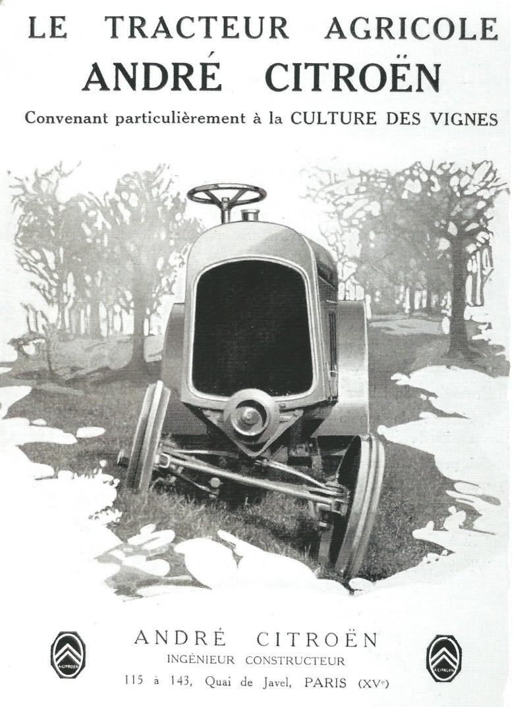 100 ans de CITROEN Citroe71