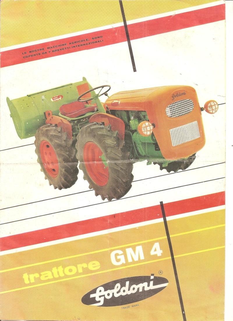 goldoni - Goldoni GM4 Goldon12