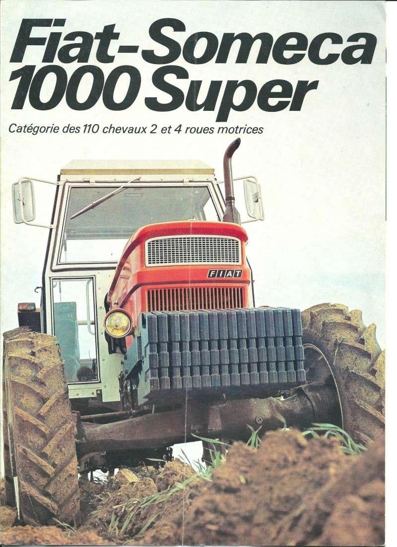 Tracteur Avto T40 - Page 2 Someca19