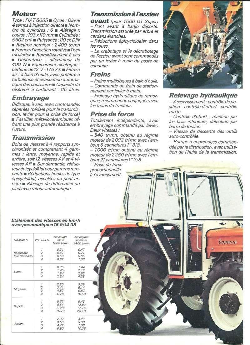 Tracteur Avto T40 - Page 2 Someca20