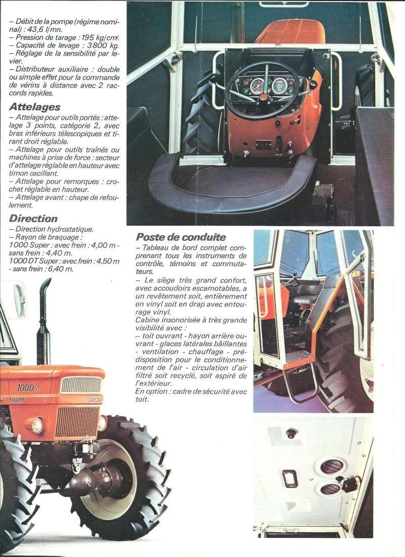 Tracteur Avto T40 - Page 2 Someca21