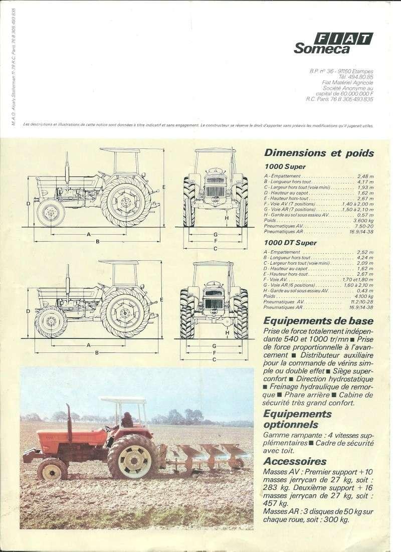 Tracteur Avto T40 - Page 2 Someca22