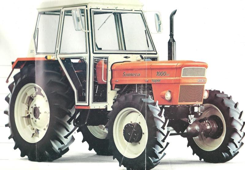 Tracteur Avto T40 - Page 2 Someca23