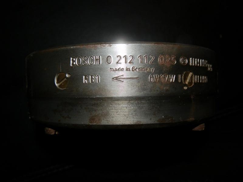 bobine bosch 2204211007 P3051010