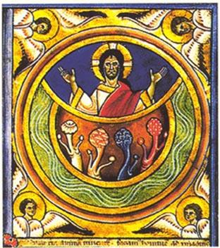Jesús podía cambiar de forma, según texto egipcio - Página 3 Syl12