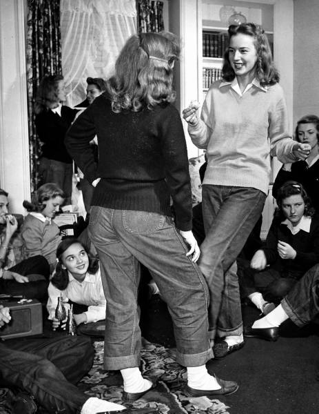 Vintage teenagers pics - Page 2 2ac00910