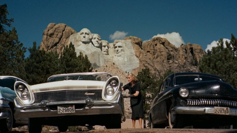 custom cars in the street ( 1950's & 1960's) 34510
