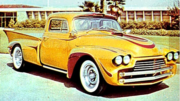 car tv & movie by BARRIS KUSTOM - Page 2 Dreamt10