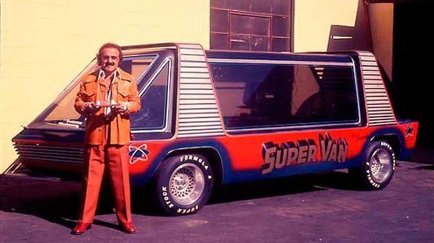 car tv & movie by BARRIS KUSTOM Superv10