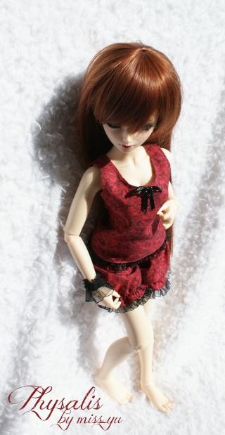 Oh! My needles - Robe Kikipop et tenue Nena 02 (19-07) p.9! Bloome11