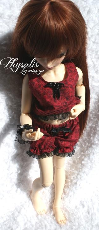Oh! My needles - Robe Kikipop et tenue Nena 02 (19-07) p.9! Bloome13