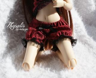 Oh! My needles - Robe Kikipop et tenue Nena 02 (19-07) p.9! Bloome14