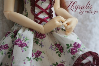 Oh! My needles - Robe Kikipop et tenue Nena 02 (19-07) p.9! - Page 2 Robe_m10