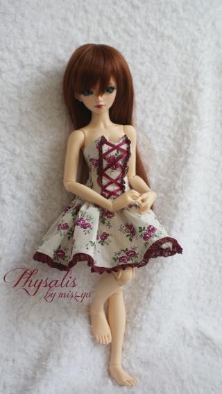 Oh! My needles - Robe Kikipop et tenue Nena 02 (19-07) p.9! - Page 2 Robe_m11