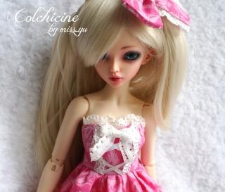 Oh! My needles - Robe Kikipop et tenue Nena 02 (19-07) p.9! Robe_r10