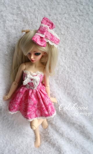 Oh! My needles - Robe Kikipop et tenue Nena 02 (19-07) p.9! Robe_r12