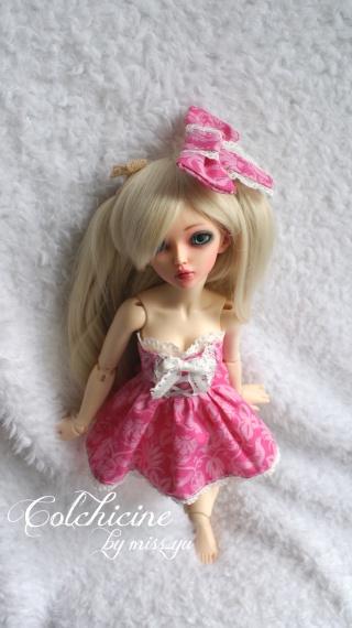 Oh! My needles - Robe Kikipop et tenue Nena 02 (19-07) p.9! Robe_r13