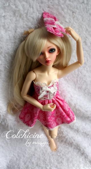 Oh! My needles - Robe Kikipop et tenue Nena 02 (19-07) p.9! Robe_r14