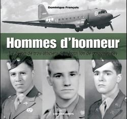 Colonel Louis G. Mendez O-23262 (1915-2001) Hommes10