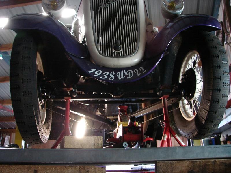 SEVEN  OPALE ROADSTER 1938 Dsc03911