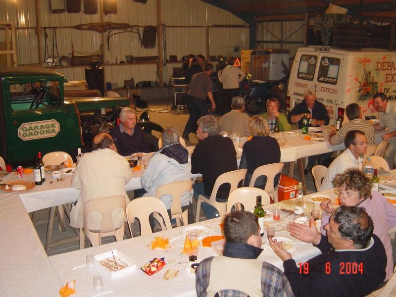quelques photos souvenir de la POET POET 2004 Image012