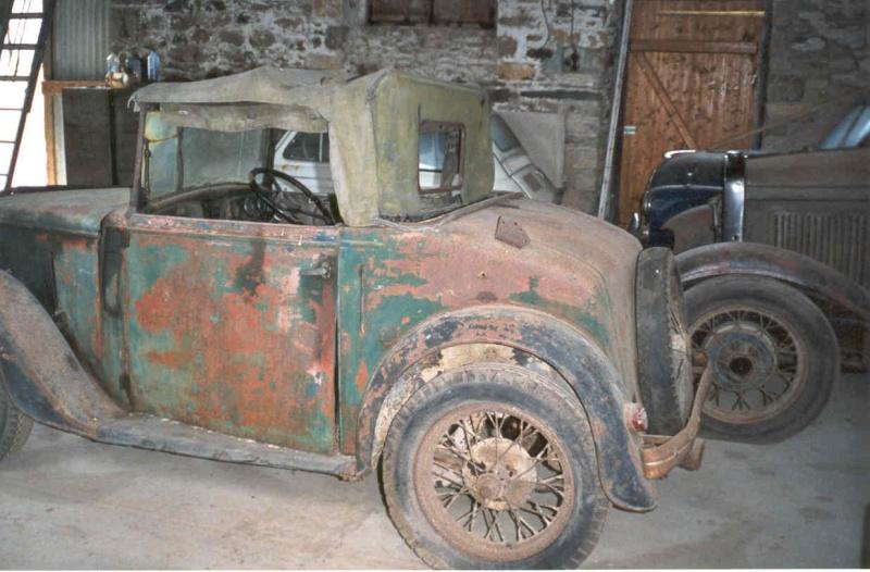 SEVEN  OPALE ROADSTER 1938 Milka_15