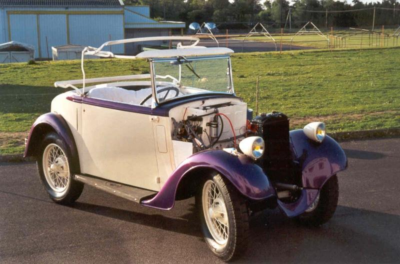 SEVEN  OPALE ROADSTER 1938 Milka_20