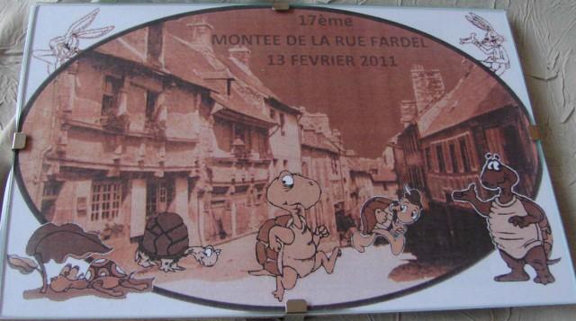 Course de Lenteur 2011. Rue_fa10