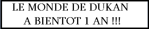 GRAND CONCOURS ANNIVERSAIRE : Le forum a bientôt 1 an 1an11