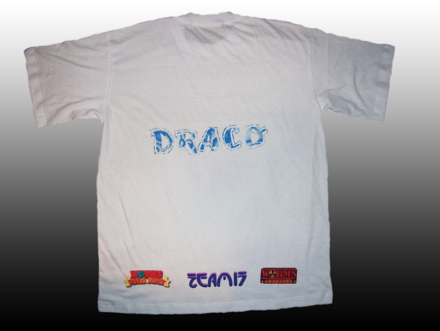 BAN T-shirts T-shir14
