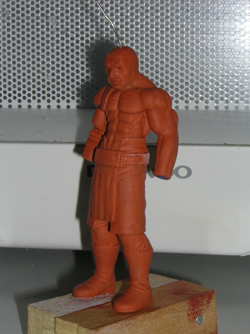 WIP de Darthchris [ nouveau buste fini] Dscn5912