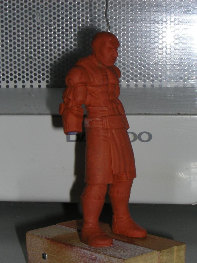 WIP de Darthchris [ nouveau buste fini] Dscn5913