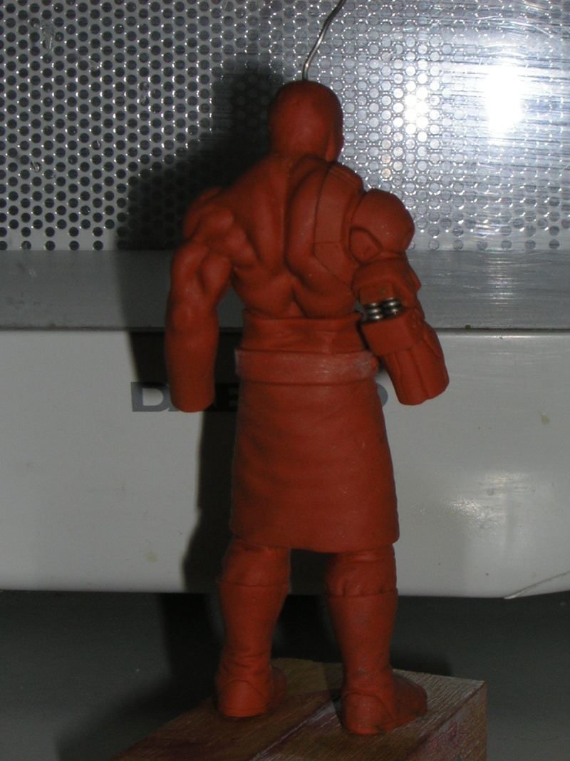 WIP de Darthchris [ nouveau buste fini] Dscn5914