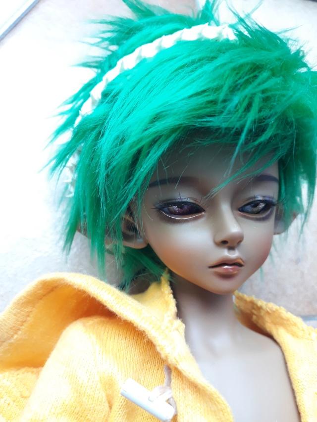 Nouvelles dolls : DimAria, LTF Ante et Lishe :) - Page 5 20181111