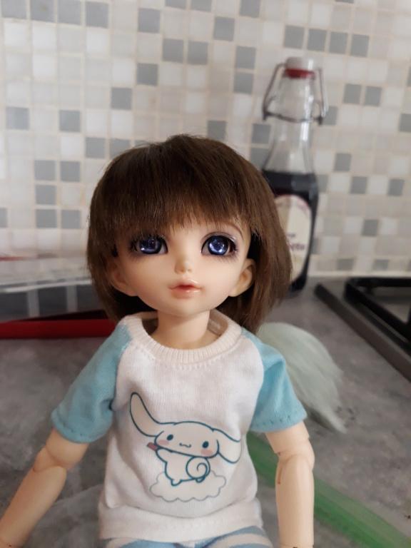 Nouvelles dolls : DimAria, LTF Ante et Lishe :) - Page 6 20190811