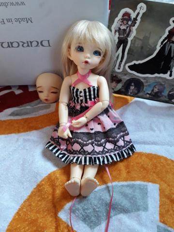 Nouvelles dolls : DimAria, LTF Ante et Lishe :) - Page 6 20190913