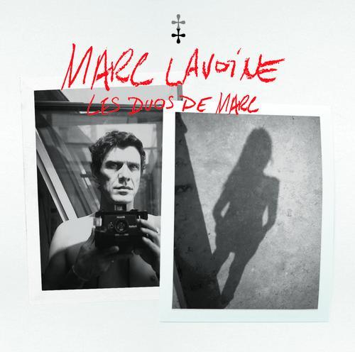 Les duos de Marc Lavoine en CD et à l'Olympia 00600710