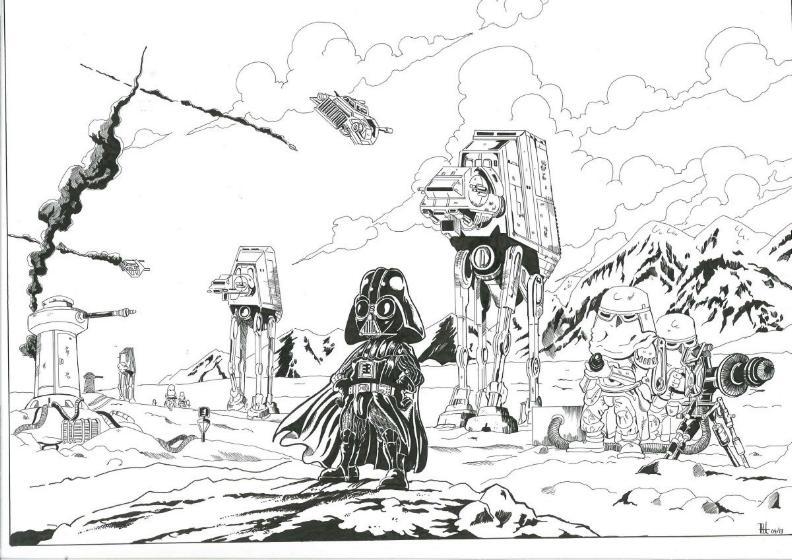 Générations Star Wars & SF - Cusset (03) 27-28 Avril 2013 - Page 7 Biesse10