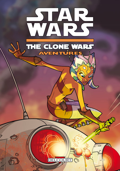 COLLECTION STAR WARS - CLONE WARS AVENTURES Clone_10