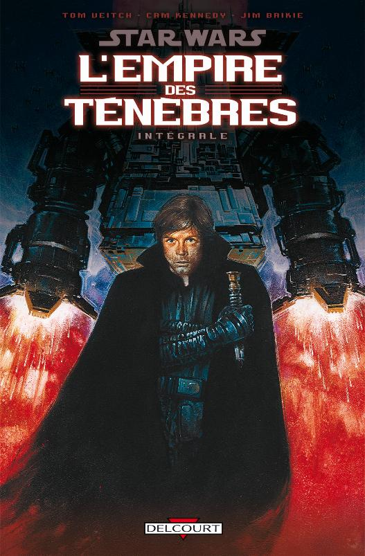 COLLECTION STAR WARS - L'EMPIRE DES TENEBRES Empire11