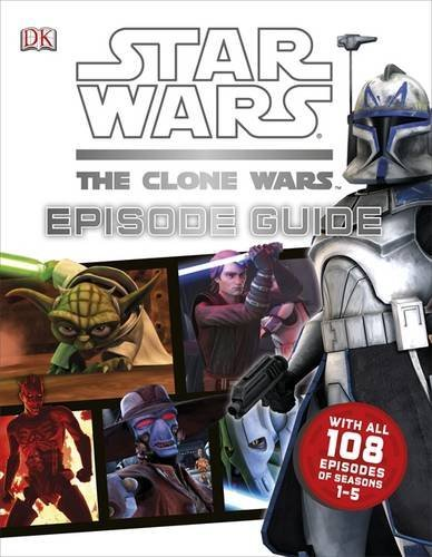 Star Wars The Clone Wars Episode Guide  Episod10