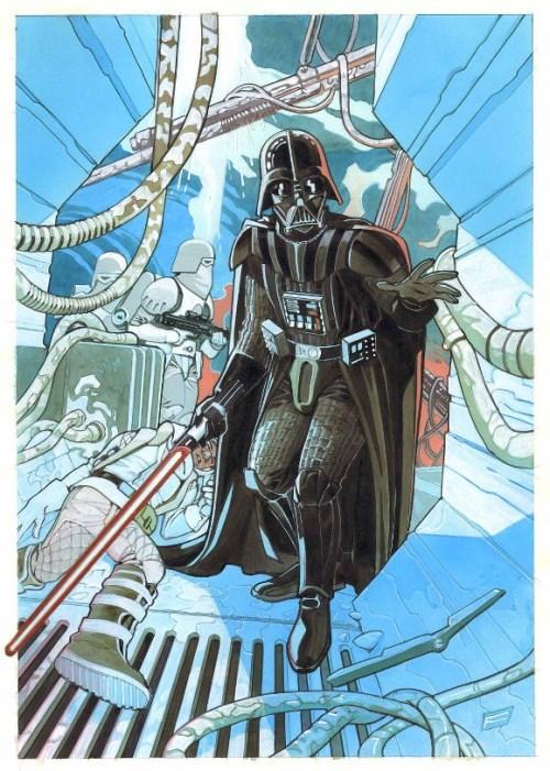 Générations Star Wars & SF - Cusset (03) 27-28 Avril 2013 - Page 6 Fabbri11